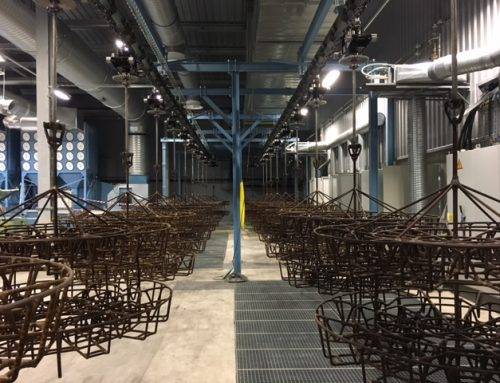 Revue de presse – Frost France dans echo Partners Industrie