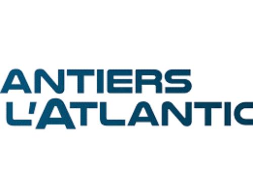 FROST France devient partenaire des Chantiers de l'ATLANTIQUE